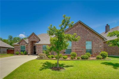 Garland Single Family Home For Sale: 4910 Crawfish Lane