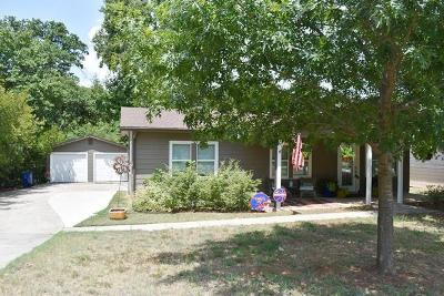 Colleyville Residential Lease For Lease: 6312 Westcoat Drive
