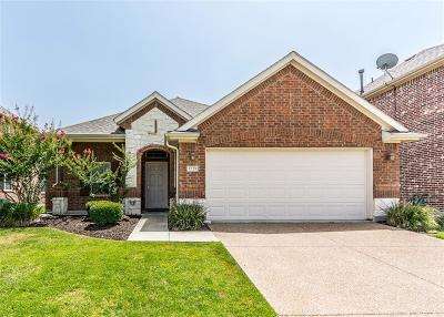 Mckinney Single Family Home For Sale: 5729 Wilford Drive