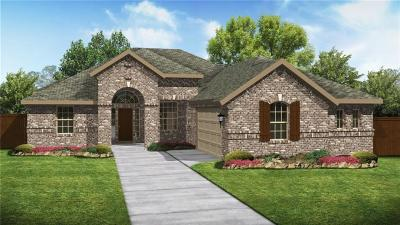 Rowlett Single Family Home For Sale: 6403 Teresa