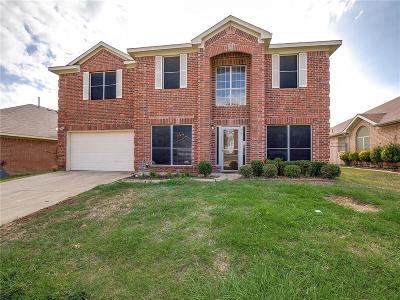 Arlington Single Family Home For Sale: 6703 Wicklow Street