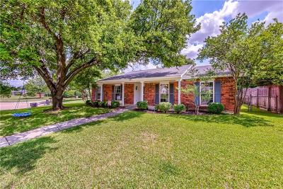 Coppell Residential Lease For Lease: 527 Woodhurst Drive