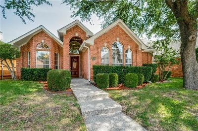 Dallas Single Family Home For Sale: 4211 Voss Hills Place