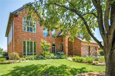 Mckinney  Residential Lease For Lease: 2705 Wind Ridge