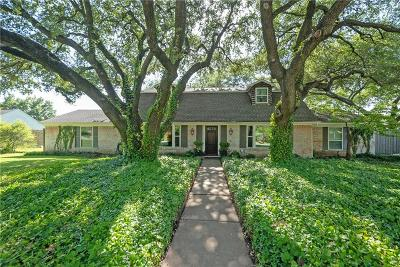 Dallas, Fort Worth Single Family Home For Sale: 14221 Meandering Way