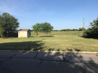 Tarrant County Residential Lots & Land For Sale: 713 Edgefield Road