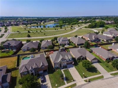 Wylie Single Family Home For Sale: 1232 Iron Horse Street