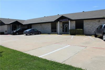 Keller Commercial For Sale: 1337 S Main Street