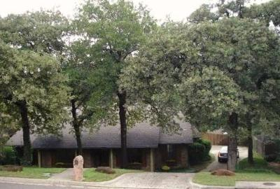 Arlington Single Family Home For Sale: 2717 Butler Drive