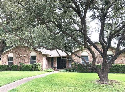 Dallas Single Family Home For Sale: 6708 Winterwood Lane