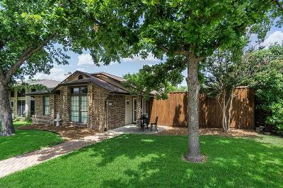 Mesquite Single Family Home For Sale: 544 Horse Shoe Bend