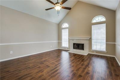 Coppell Single Family Home For Sale: 489 Sandy Knoll Drive