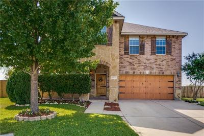 Fort Worth Single Family Home For Sale: 8800 Noontide Drive
