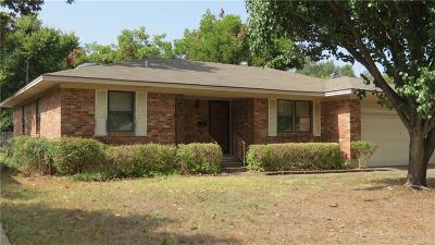 Duncanville Single Family Home For Sale: 318 W Davis Street