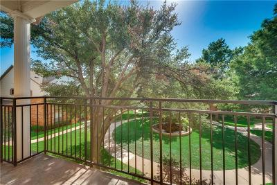 Plano Condo Active Option Contract: 2524 Preston Road #806