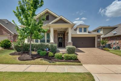 McKinney Single Family Home For Sale: 5904 Cranbrook Lane