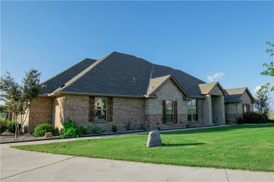 Godley Single Family Home For Sale: 7433 Spring Ranch Court