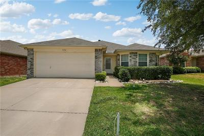 Dallas TX Single Family Home For Sale: $183,000