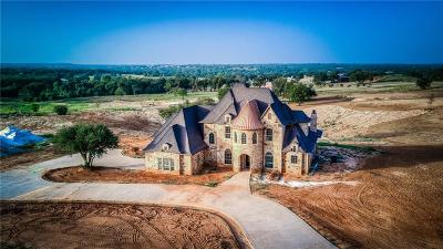 Parker County Single Family Home For Sale: 220 Reata Ranch Drive