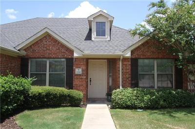 Single Family Home For Sale: 2709 Pinnacle Drive