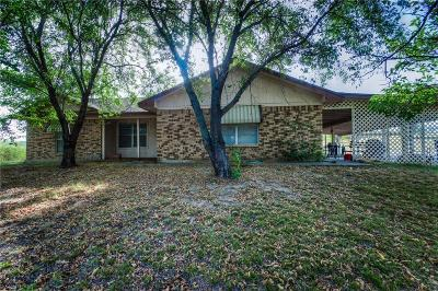 Weatherford Single Family Home For Sale: 1524 Country Place Road