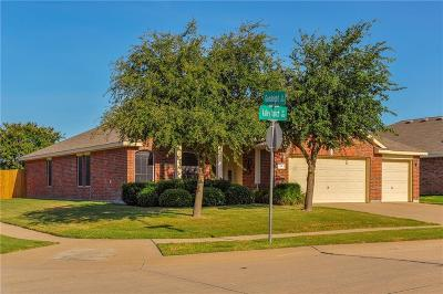 Waxahachie Single Family Home For Sale: 117 Valley Ranch Drive