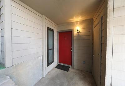 Arlington Condo For Sale: 1608 Pecan Chase Circle #41