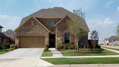 Prosper Single Family Home For Sale: 3950 Lantana Drive