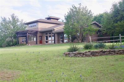 Somervell County Single Family Home For Sale: 3353 County Road 303