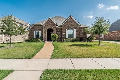Prosper Single Family Home For Sale: 1250 Amistad Drive