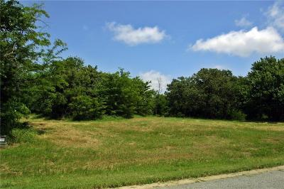 Grayson County Residential Lots & Land For Sale: 81 Roaring Fork Circle