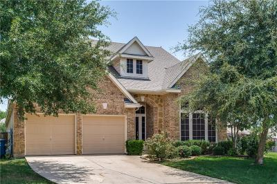 Dallas Single Family Home For Sale: 2839 Lacompte Drive