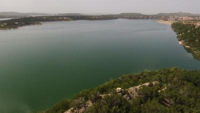 Possum Kingdom Lake Residential Lots & Land For Sale: Lot145 Bay Hill Drive
