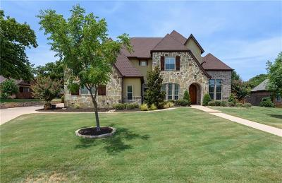 Denton Single Family Home For Sale: 3908 Maggies Meadow