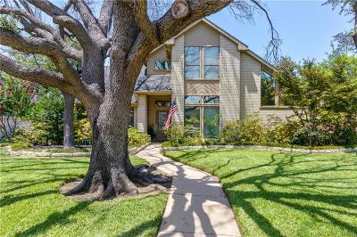 Plano Single Family Home For Sale: 4685 Portrait Lane