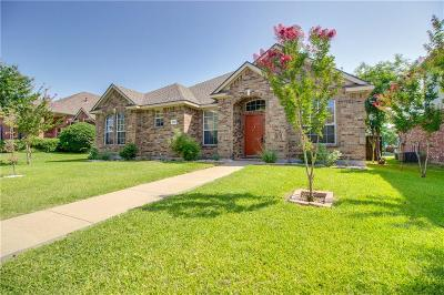 Garland Single Family Home For Sale: 5234 Alec Drive