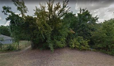 Dallas Residential Lots & Land For Sale: 4520 N Yancy Street NE