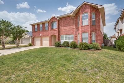 Single Family Home For Sale: 3459 Thaddeus Drive