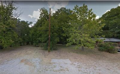 Dallas Residential Lots & Land For Sale: 4519 Yancy Street