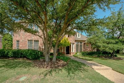 Mckinney  Residential Lease For Lease: 2024 Savannah Drive