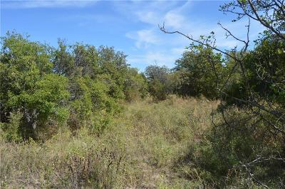 Cross Plains Farm & Ranch For Sale: Tbd Cr 404