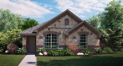 Dallas, Fort Worth Single Family Home For Sale: 5833 Dew Plant Way