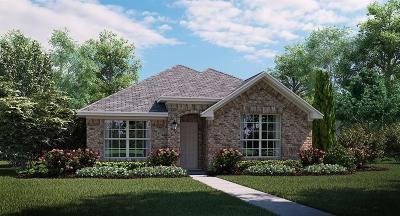 Dallas, Fort Worth Single Family Home For Sale: 5829 Dew Plant Way