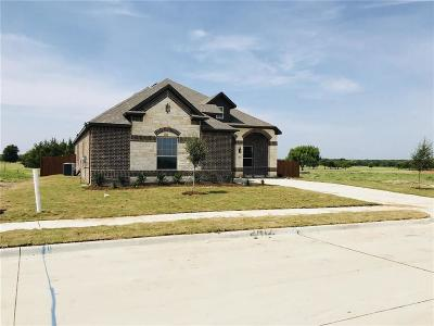 Royse City Single Family Home For Sale: 2412 San Marcos Drive