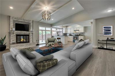 Single Family Home For Sale: 525 Ivy Way