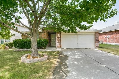 Single Family Home For Sale: 2620 Clear Brook Drive
