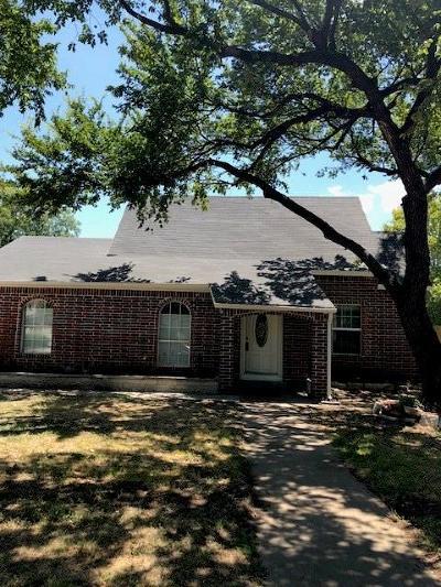 Arlington Single Family Home For Sale: 401 Magnolia Street