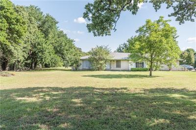 North Richland Hills Single Family Home For Sale: 7520 Bursey Road S