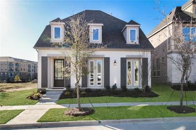 McKinney Single Family Home For Sale: 7016 Royal View Drive