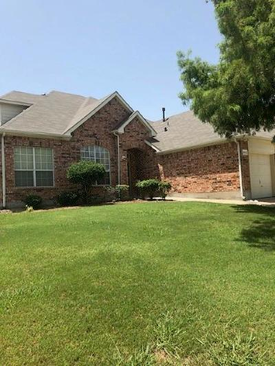 Rowlett Single Family Home For Sale: 5610 Nueces Bay